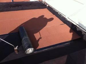 etancheite de toit