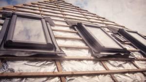 installation fenêtre de toit La Destrousse