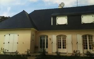 entreprise de renovation de toit